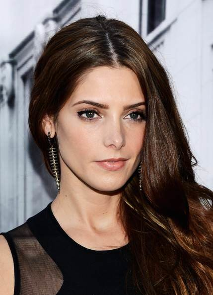 Ashley Greene Measurem...