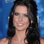 Audrina Patridge Measurements Bra Size Height Weight Figure