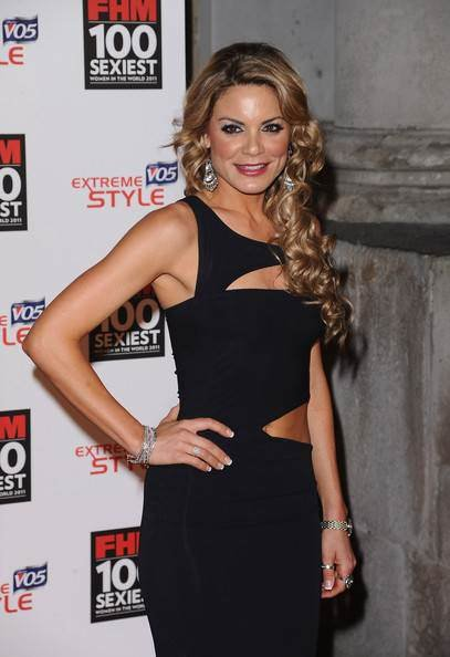 Charlotte Jackson Measurements