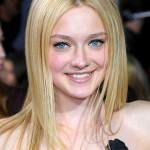 Dakota Fanning Measurements Bra Size Height Weight
