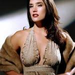 Jennifer Connelly Measurements, Bra Size, Height, Weight