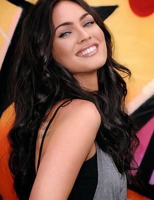 Megan Fox Bra Size