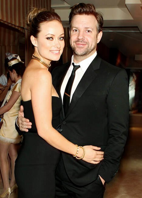 Olivia Wilde Measurements