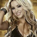 Shakira Measurements Bra Size Height Weight Ethnicity