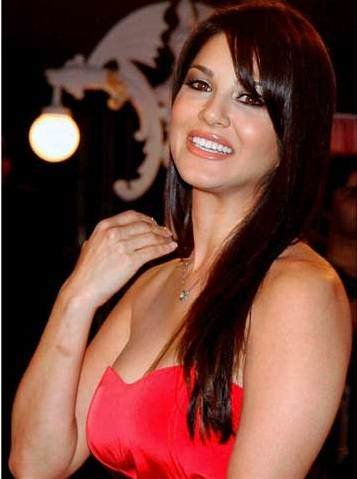 Sunny Leone Bra Size