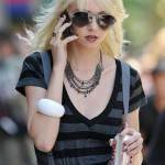 Taylor Momsen Measurements, Bra Size, Height, Weight