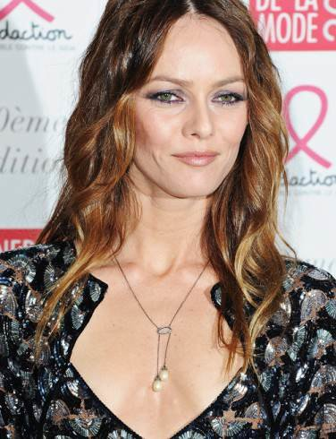 Vanessa Paradis Measurements, Bra Size, Height, Weight Vanessa Paradis