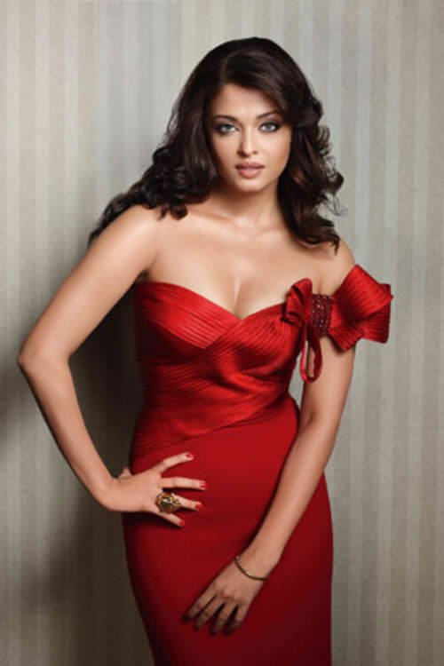 Aishwarya Rai Measurements