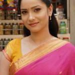Ankita Lokhande Measurements, Bra Size, Height, Weight