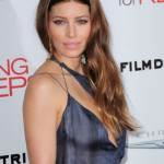 Jessica Biel Measurements, Bra Size, Height, Weight