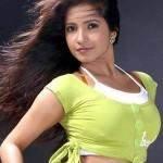 Shubha Poonja Measurements, Bra Size, Height, Weight