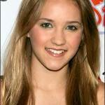 Emily Osment Measurements, Bra Size, Height, Weight