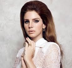 Lana Del Rey Bra Size