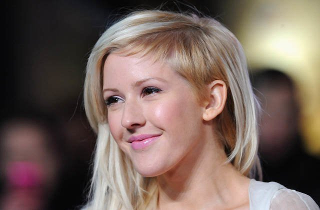 Ellie goulding date of birth in Melbourne