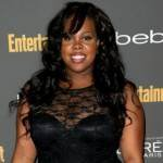 Amber Riley Measurements, Bra Size, Height, Weight