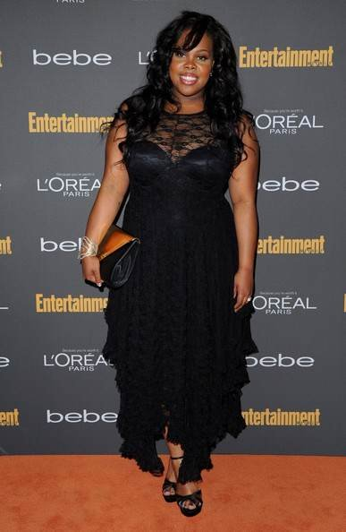 amber riley measurements bra size height weight ethnicity wiki