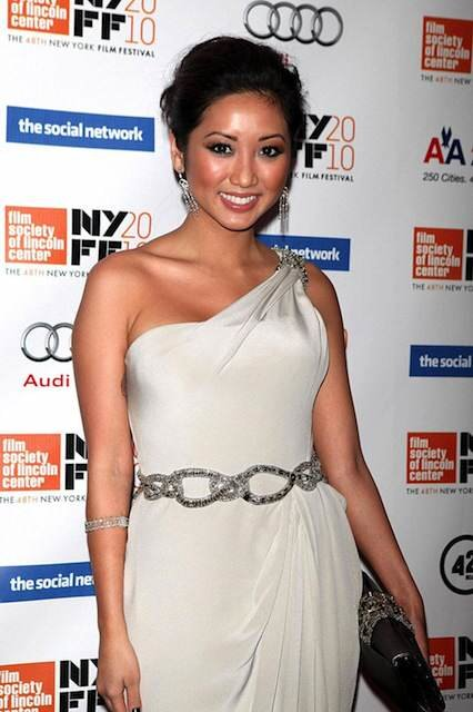 Brenda song Measurements