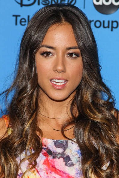 Chloe Bennet Measurements Bra Size Height Weight Ethnicity ...