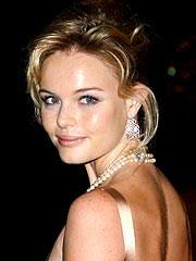 Kate Bosworth Bra Size