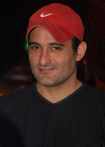 Akshaye Khanna workout