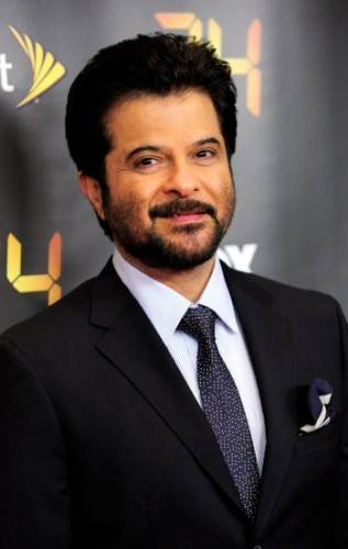 Anil Kapoor workout