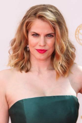 Anna Chlumsky Measurements