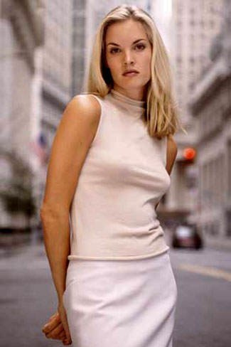 Bridgette Wilson Measurements