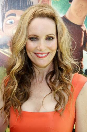 Leslie Mann Measurements