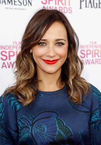 Rashida Jones Measurements