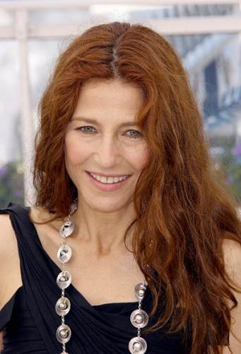 Catherine Keener Measurements