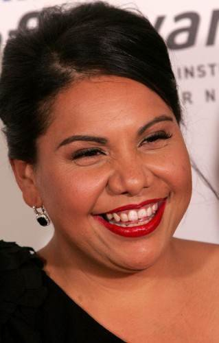 Deborah Mailman Measurements