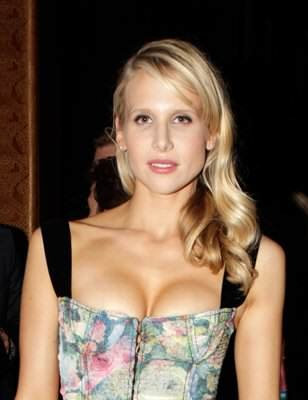 Lucy Punch Measurements