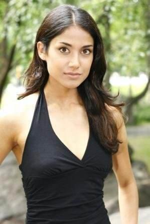 Melanie Kannokada Bra Size