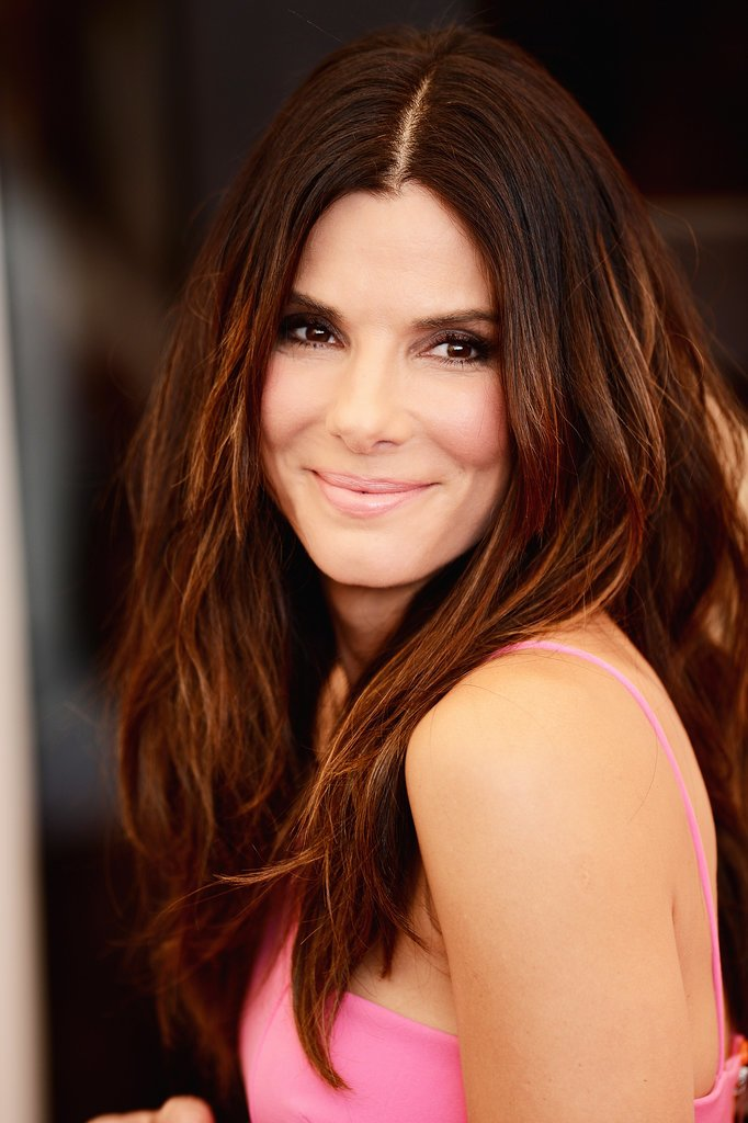 Sandra Bullock Measurements Bra Size Height Weight Ethnicity