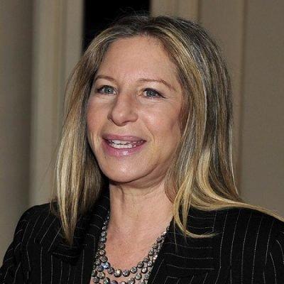Barbra Streisand Measurements