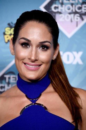 Nikki Bella Bra Size