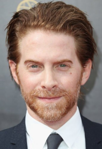 Seth Green Measurements